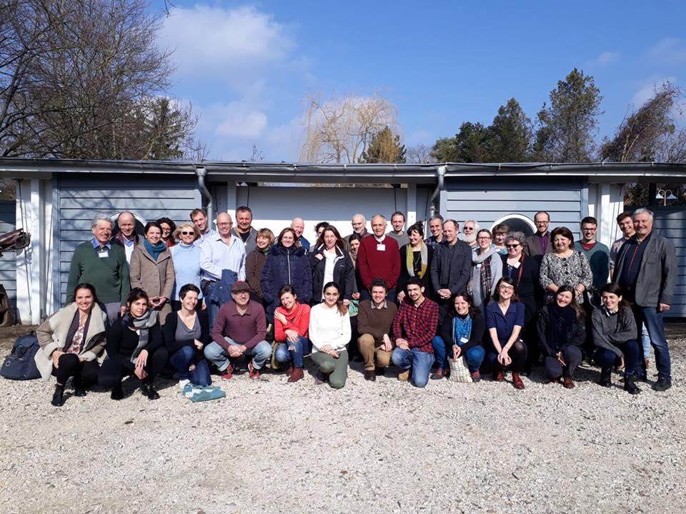 «Օրգանական սերմերի վերաբերյալ ԵՄ նոր կանոնակարգումները» միջազգային աշխատաժողով